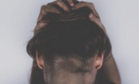 כאב ראש אחורי ועורפי מתמשך