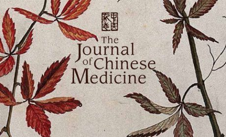The Journal of chinese medicine