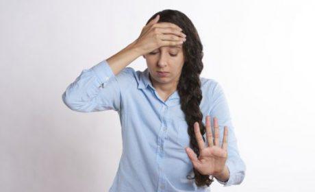 כאבי ראש נשים